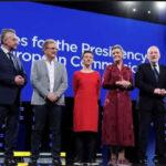 UE: Extrema derecha avanza menos de lo previsto y partidos proeuropeos retienen mayoría