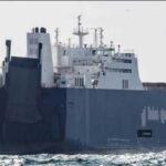 EEUU incauta un buque carguero norcoreano por violar las sanciones comerciales (VIDEO)
