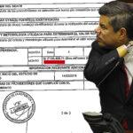 Galarreta gastó S/ 2 millones 739 mil en uniformes para el Congreso