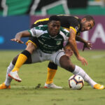 Copa Sudamericana: Peñarol iguala 1-1 con Deportivo Cali en partido de ida