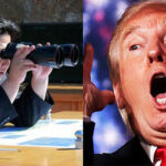 """Kim Jong-un ordena realizar un """"lanzamiento de largo alcance"""""""