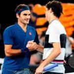 Mutua Madrid Open: Djokovic irrumpe con fuerza derrotando 6-4 y 6-2 a Taylor Fritz