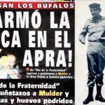 """Fiscalía interrogará a Miguel Atala por """"fuerza de choque"""" del Apra"""
