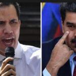 Unión Europea explora un camino electoral , Guaidó y Maduro chocan sobre diálogo (VIDEO)