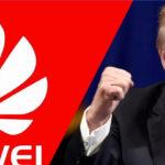 Intel, Qualcomm y otros fabricantes tecnológicos se suman a Google en bloqueo a Huawei