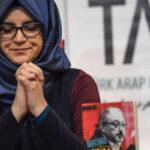 Novia pide a EEUU una investigación internacional del asesinato de reportero
