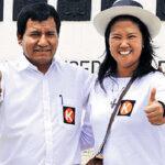 PJ pide levantar inmunidad de arresto de congresista fujimorista Joaquín Dipas