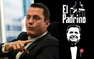 JorgeBarataAlanGarciaPadrino