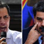 Juan Guaidó acepta nuevo llamado de Noruega a dialogar con Nicolás Maduro