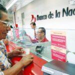 Perú sube pensiones por primera vez en 18 años, con aumento de hasta 20 %