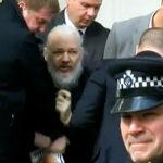 Julian Assange condenado a 50 semanas de cárcel por tribunal londinense