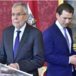 Austria: Presidente propone elecciones en septiembre tras ruptura de Gobierno con ultra derecha