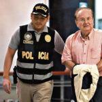 Luis Nava Guibert fue trasladado al penal Castro Castro (Video)