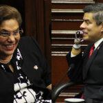 Luz Salgado y Luis Galarreta inflaron planilla del Congreso con 1,247 contrataciones