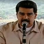 """Venezuela: Maduro decreta alerta máxima por amenaza de""""escalada militar"""" desde Colombia (VIDEO)"""