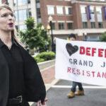 EEUU: Chelsea Manning no inculpa a Assange y regresa a prisión por segunda vez en el año (VIDEO)