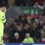Qué pulga le picó a Lionel Messi para dejar a Barcelona sin final de la Champions