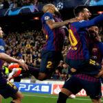 Champions: Barcelona en Inglaterra para choque contra el Liverpool