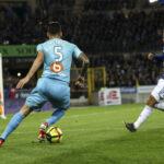 Liga 1 Francia: Marsella complica sus opciones europeas al empatar 1-1 al Estraburgo