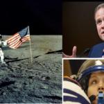 NASA por primera vezmandará a una mujer a la Luna en el 2024
