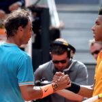 Madrid Open: Nadal gana (6-3 y 6-3) y pasa a octavos ante Auger-Aliassime