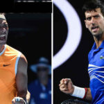Masters 1000 Roma: Nadal y Djokovic asustan, cae Thiem y se salva Federer
