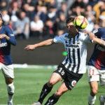 Ligue 1 de Francia: PSG con goles de Neymar y Di María derrota 2-1 al Angers