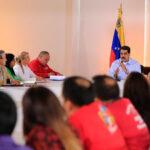 """Venezuela: Maduro se dice abierto a hablar todos los temas con """"oposición extremista"""""""