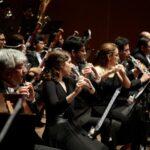 Concierto gratuito de la Gran Orquesta Sinfónica Nacional ofrecerá Jesús María