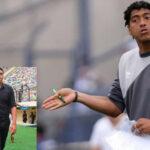 Universitario: Se fue Nicolás Córdova y Juan Pajuelo asume como entrenador interino