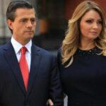 México: Expresidente Peña Nieto oficializa su divorcio de Angélica Rivera