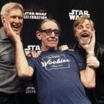 Star Wars: Peter Mayhew, que interpretó a Chewbacca, muere a los 74 años