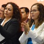 Entre Bartra y Chacón está la candidata del fujimorismo a la presidencia del Congreso
