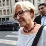 Villarán: Poder Judicial se pronuncia el jueves sobre prisión preventiva (VIDEO)