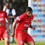 Selección peruana: Más jugadores se integran a las prácticas en la Videna