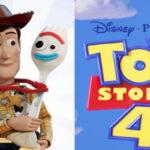 Lo último: Nacimiento de Forky un nuevo juguete en elspot de Toy Story 4 (VIDEO)