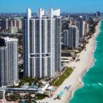 EEUU: Balacera cerca del hotel de lujo Torre Trump de Miami deja un muerto y 6 heridos (VIDEO)