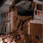 Terremoto de 7.5 grados remece selva del Perú (Fotos y video)