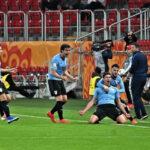 Mundial Sub-20: Uruguay debuta con buen triunfo (3-1) frente a Noruega