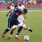 Liga 1 – Perú: UTC de local derrota por 3-2 al Garcilasoen la fecha 15 del Apertura