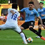 Mundial Sub-20: Uruguay vence 2-0 a Honduras y se clasifica a los octavos de final