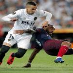 Liga Europa: Arsenal clasifica a la final derrotando por 4-2 al Valencia