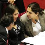 Sismo: El COEN deja en ridículo a fujimorista Yeni Vilcatoma