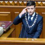 Zelenski anuncia elecciones parlamentarias anticipadas para el 21 de julio