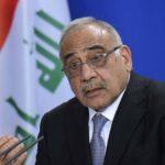Irak dice que ni EEUU ni Irán quieren entrar en una guerra