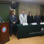 Asociación Nacional de Periodistas: Acto central por el Día del Trabajador
