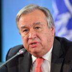 ONU defiende el papel esencial de una prensa libre para la democracia