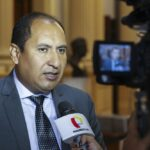 Comisión de Ética: Piden a Junta de Portavoces ver recomposición