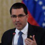 Venezuela: Canciller dice que Duque miente escandalosamente sobre auspicios al ELN