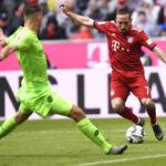 Bundesliga: Bayern no falla y mantiene el liderato al derrotar 3-1 al Hannover